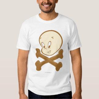 Casper Crossbones Shirts