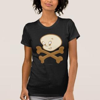 Casper Crossbones T-shirts
