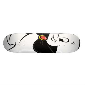 Casper Dracula Costume Skateboard Deck