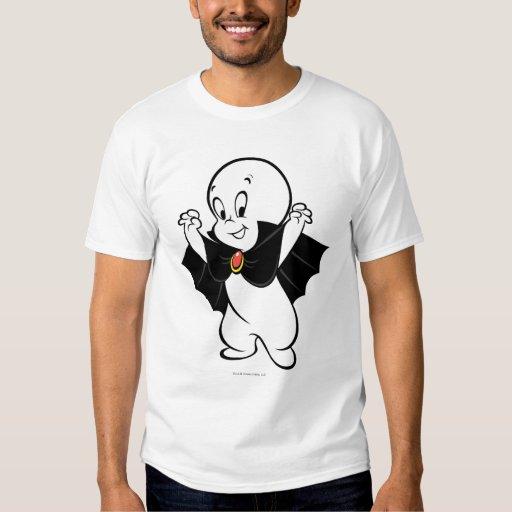 Casper Dracula Costume T Shirt