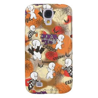 ¡Casper EEEEEK! Samsung Galaxy S4 Cover