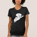 Casper Flying Pose 2 T-Shirt