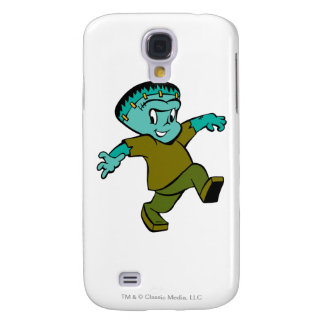 Casper Frankenstein Galaxy S4 Cover