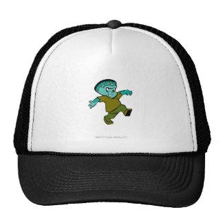 Casper Frankenstein Trucker Hat