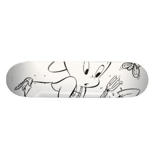 Casper Gardening 2 Skateboard Deck