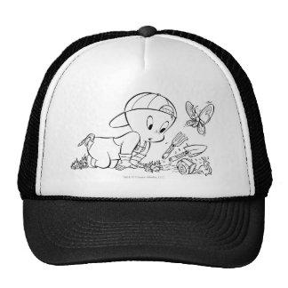 Casper Gardening 2 Trucker Hat