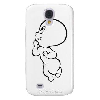 Casper Grins Samsung S4 Case
