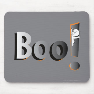 Casper in Boo! Mouse Pad