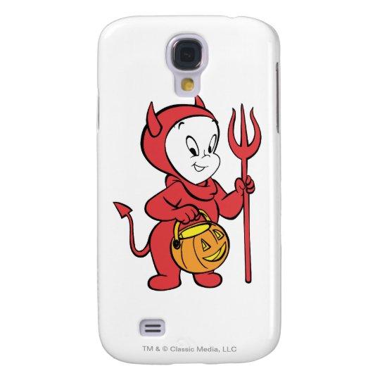 Casper in Devil Costume Samsung S4 Case