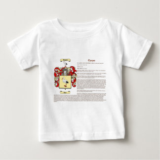 Casper (meaning) baby T-Shirt