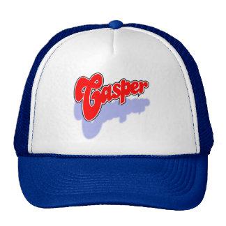 Casper openswoop cap trucker hat