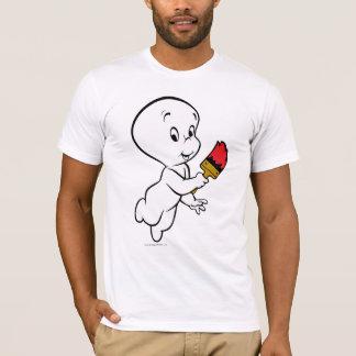 Casper Painting T-Shirt