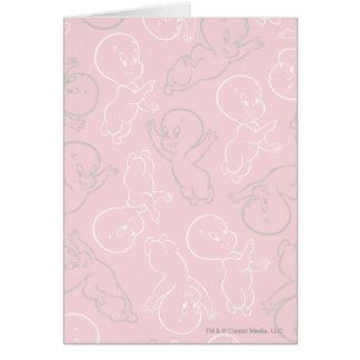Casper Pattern Card