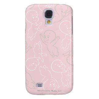 Casper Pern Samsung Galaxy S4 Case