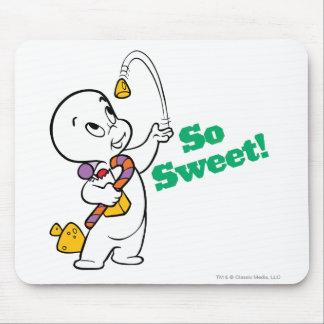 Casper So Sweet Mouse Pad