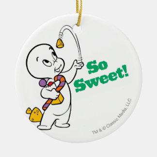 Casper So Sweet Ornament