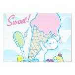 Casper Sweet Ice Cream Card
