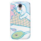 Casper Sweet Ice Cream Samsung S4 Case