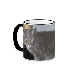 Casper the Cat Mug