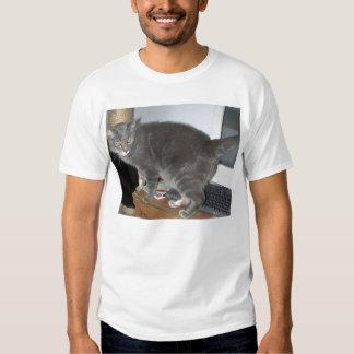 Casper the Cat Shirt