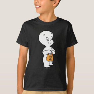 Casper Trick or Treat T-Shirt