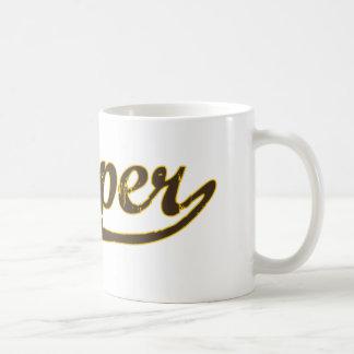 Casper Wyoming Classic Design Coffee Mug