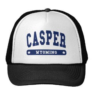 Casper Wyoming College Style tee shirts Trucker Hat