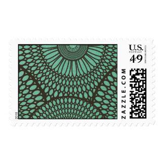 Caspian-KAL45 Postage Stamp