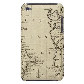 Caspian Sea Case-Mate iPod Touch Case