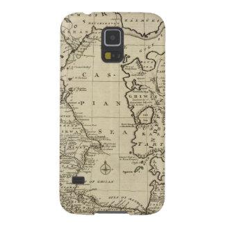 Caspian Sea Cases For Galaxy S5