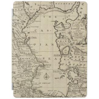 Caspian Sea iPad Cover