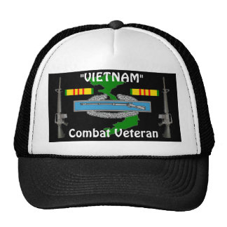 Casquillo 1/b de la bola de Vietnam del veterinari Gorro De Camionero