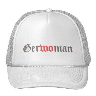 Casquillo 2 de Gerwoman Gorras