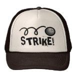 Casquillo adaptable de encargo del gorra el | de l