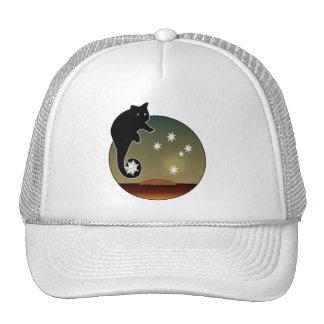 Casquillo australiano del oposum gorra