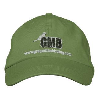 Casquillo básico de GMB Gorras Bordadas