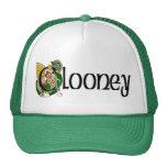 Casquillo céltico del dragón de Clooney Gorros Bordados