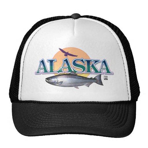 Casquillo de Alaska Gorras