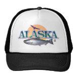 Casquillo de Alaska Gorro De Camionero