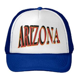Casquillo de Arizona Gorra