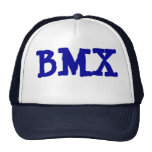 Casquillo de BMX Gorros Bordados