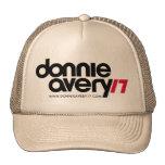 Casquillo de Donnie Avery Gorros