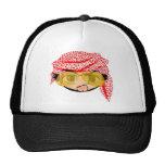 Casquillo de Emirati Gorro