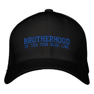 Casquillo de Flexfit de la fraternidad Gorras De Béisbol Bordadas