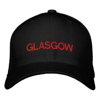 Casquillo de Glasgow Gorra De Béisbol