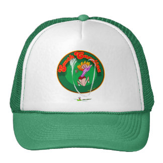 Casquillo de golf de Carolina del Sur Gorra