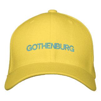 Casquillo de Gothenburg Gorra De Beisbol