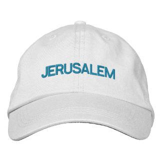 Casquillo de Jerusalén Gorras Bordadas