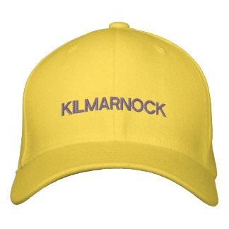 Casquillo de Kilmarnock Gorras Bordadas