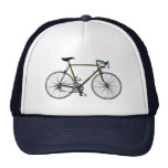 Casquillo de la bicicleta gorra